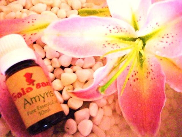 西印度檀香精油